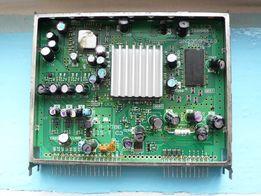 MDFS03 цифровой блок обработки видеосигнала для телевизора
