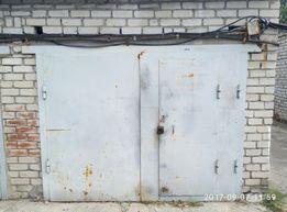 Продам гараж в а/к Бугский