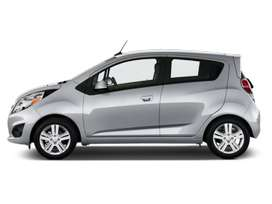 Wanted: Chevy Spark