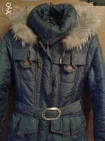 Зимнее пальто Danilo на подростка