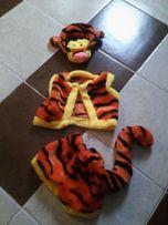 детский карнавальный костюм тигра