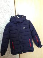 Зимняя куртка и полукомбинезон Brugi (Италия, аналог Lenne) термо