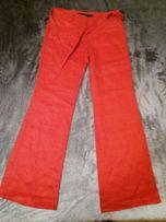 !!! ESCADA !! Piękne Damskie Spodnie Ekskluzywnej Niemieckiej Marki !!