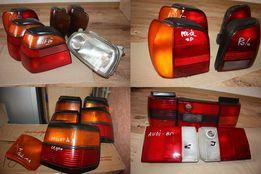 Фонарь Passat B3 B4 Golf 3 Vento стоп фонарь Пасат 3 Гольф 3, Венто