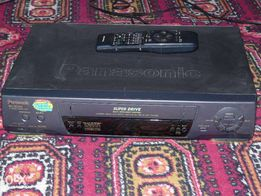 Видеомагнитофон Панасоник NV-SD 320
