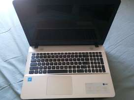 ASUS VivoBook Max model A541SA laptop