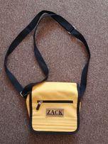 ZACK extra mocna torba listonoszka