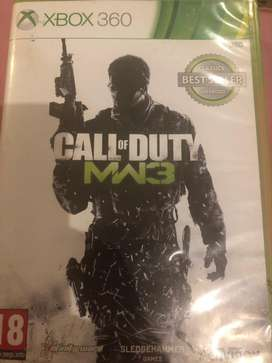 Call of Duty MW3 for Xbox 360
