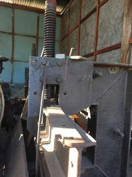 Bending Machine for sale( plain sheet bender)