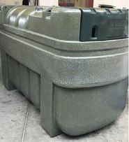 Zbiornik do paliwo / ON 2500L Fortis Agroline1