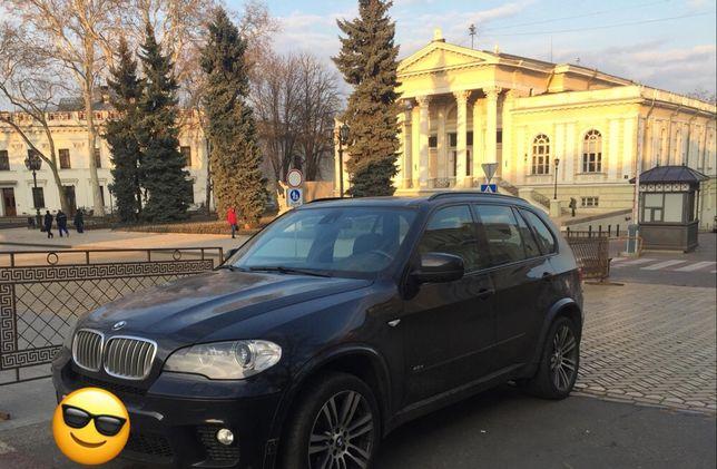 BMW X5 M-Paket 40D xDrive Одесса - изображение 2