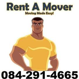 CHEAP AFFORDABLE MINI MOVERS - FROM R500