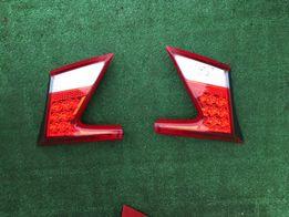 Honda Civic IX 2012- Lampa Tył