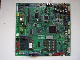 Плата кондиционера Main board MITSUBISHI DMC12001C