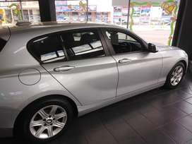 2012 BMW 1 Series 116i  for sale