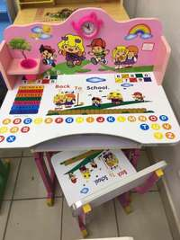 Image of kids desk