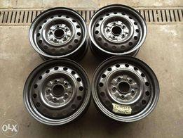 5 114,3 R 14 R 15 Mazda метал 626 диски сталь мазда