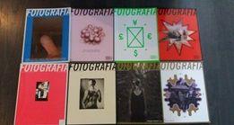 FOTOGRAFIA - kwartalnik 8 numerów 3 zł/szt