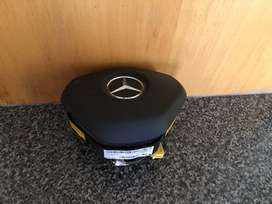 Mercedes w204 airbag for sale