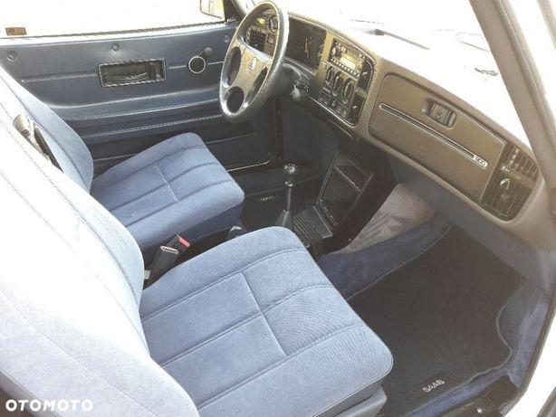 SAAB 900 Clasic 2.0i Sedan Coupe Dziwnów - image 4