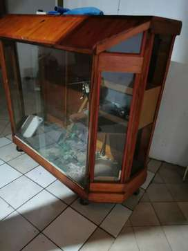 Snake/reptile cage