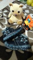 Дитячі черевички B&G