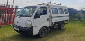 Bukkies And Kombi For Sale