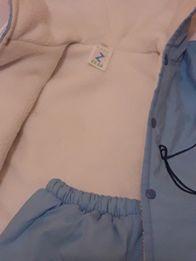 Куртка, штаны и ПОДАРОК