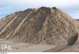 песок, щебень с доставкой а/м камаз 12 т