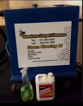 CARPETS CLEANERS