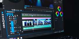 duPlooyMedia video editing