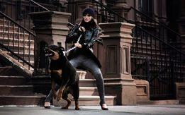 Психолог для собак \ зоопсихолог \ кинолог.