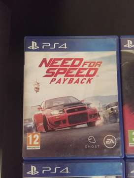 Ps4 games for sale in great conditon for cheap