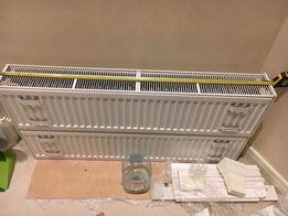Продам чешские радиаторы KORADO
