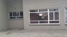 Flat with 1 bedroom also suitable for students