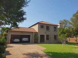 Family Home in a Secure Estate in Rayton