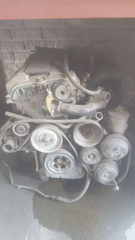 mercedes c280 engine