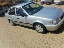 160i fully serviced history with Toyota agents. Low kmz