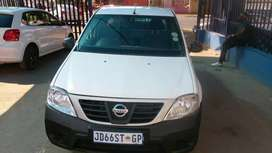 Nissan NP200 for sale