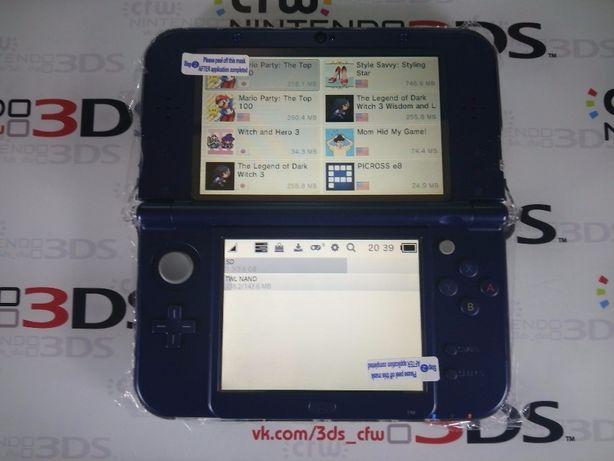 Взлом, Прошивка 3DS/2DS/WiiU/PS3/PS Vita любой версии Дружковка - изображение 4