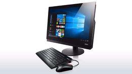 Бизнес Моноблок Lenovo ThinkCentre M910z i5-7500 4.0Ghz 16Gb 512Gb SSD
