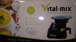 Robot wielofunkcyjny Vital-Mix