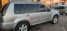 NISSAN XTRAIL IN EXCELLENT CONDITION