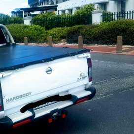 BAKKIE AND TRAILER COVERS
