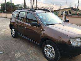 for sale.RENAULT Duster 0