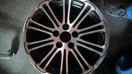 "17"" Rims for sale"