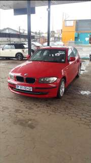 Image of BMW 1 series for sale