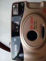 Продам фотоаппарат SKINA