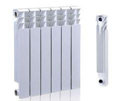 Grzejnik aluminiowy Ekonos skręcamy zestawy