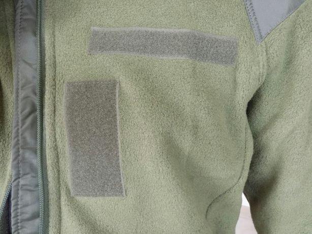 Куртка/кофта флисовая с вставками НГУ ЗСУ Запорожье - изображение 2